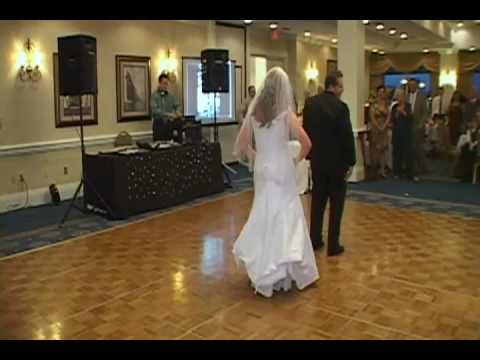 Lea & Victor's first dance featuring DJ Tito