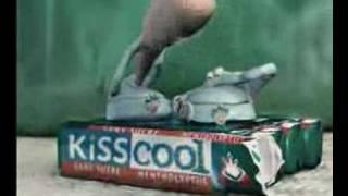 Kiss Cool - C