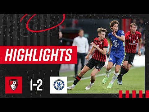 European champs pushed all the way 👊   AFC Bournemouth 1-2 Chelsea