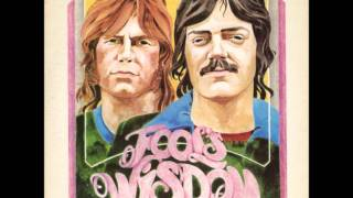 Malcolm & Alwyn Fool