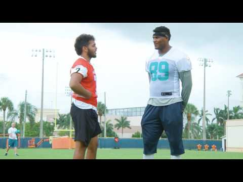 Julius Thomas Walk & Talk