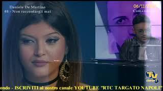 Daniele De Martino - Non raccontargli mai (track: #8)
