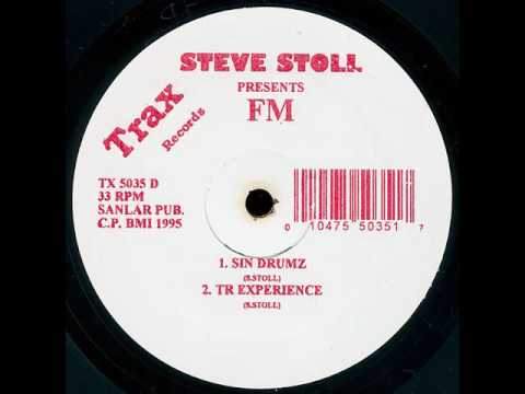 Steve Stoll - TR Experience