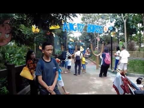 Eco Green Park Batu Malang Jawa Timur East Java Indonesia tourism place