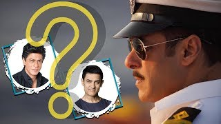 Salman Khan Is Ready With Bharat In 2019, But What About Shah Rukh Khan & Aamir Khan?