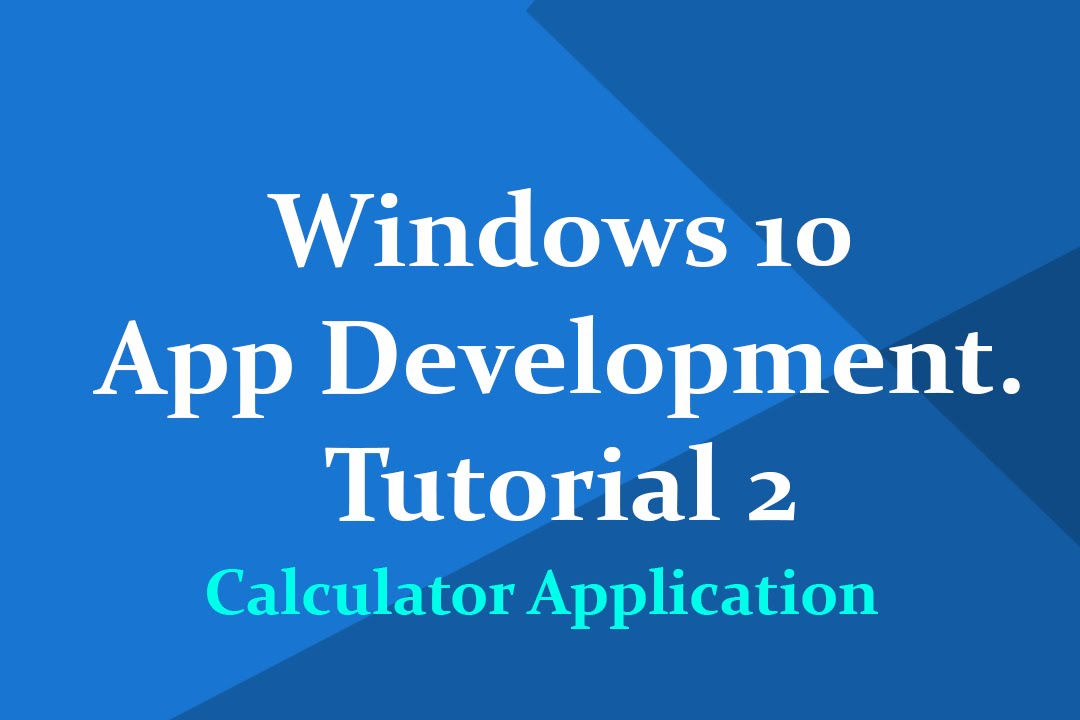 "Windows 10 universal app development""-tutorial 3: page navigation."