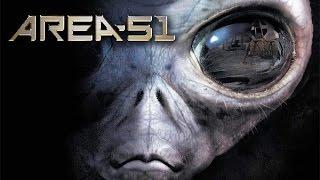 Area 51 Movie (All Cutscenes) 2005