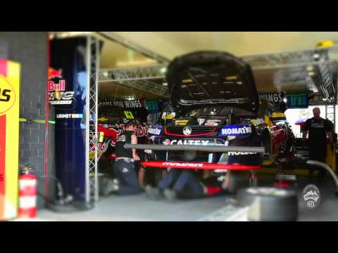 V8 Supercars   In Minature