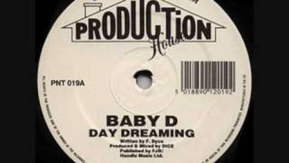 Baby D - Day Dreaming (Original)