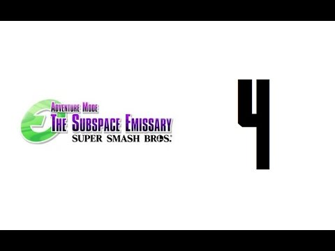 Ssbb Subspace Emissary W Skolorbog Ep4 The Most Terrifying Level