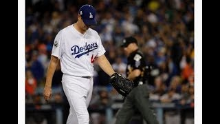 World Series 2017 Schedule Astros vs  Dodgers Game 2 TV Info and Predictions