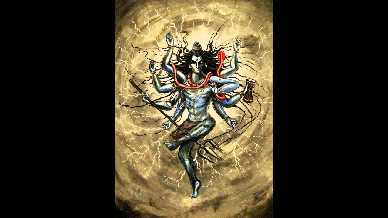 Angry Shiva Tandav | www.pixshark.com - Images Galleries ...