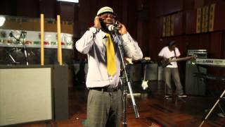 1Xtra in Jamaica - Beenie Man - Everything I Own (Live at Tuff Gong Studios)