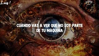 Imagine Dragons ●Machine● Sub Español |HD|