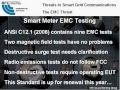Reliability Threats to Smart Grid Communications and Q&A - Smart Grid Educational Webinar Series
