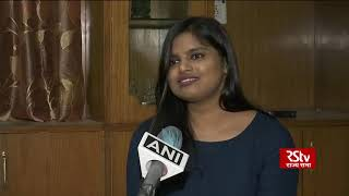 UPSC Topper (Rank 3) Pratibha Verma speaks about her success in the civil services exams