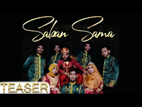 "Teaser Album Project ""Saban Sama"" - Solomon Kingdom"