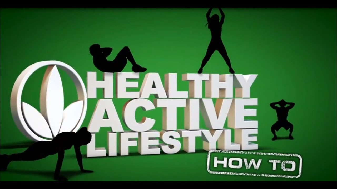Herbalife - How to start your own Fit Club - YouTube