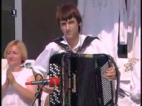 Časlav Ljubenović i Aleksandar Nikolić - Mirjanino kolo