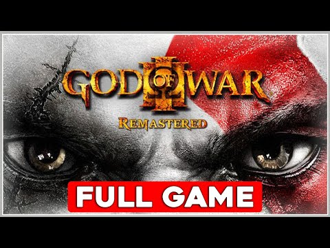 God Of War III Remastered Honest PS4 Review - Dangerpedia