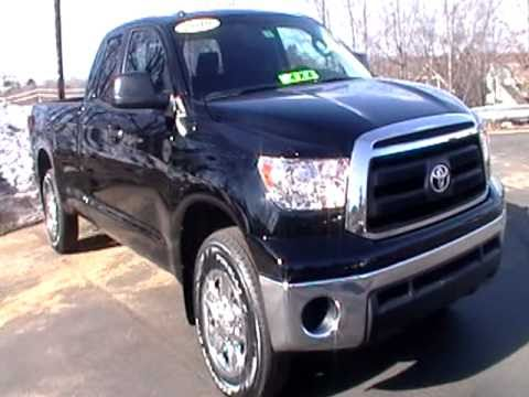 hqdefault - 2010 Toyota Tundra Double Cab Long Bed
