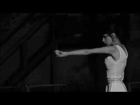 La Serena  - Modern Flamenco Dance