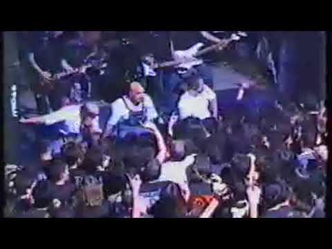 TIAMAT Live in istanbul - october 2000