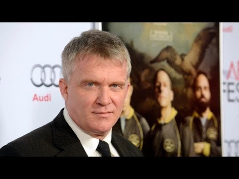 Anthony Michael Hall apologizes for expletive-filled tirade towards ...