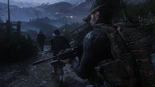 Official Call of Duty®: Modern Warfare Remastered 2017 Launch Trailer [UK]