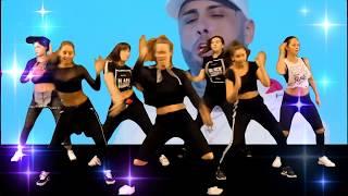 Nicky Jam X J. Balvin - X Equis  Prod. Afro Bros & Jeon