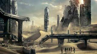 БЕГУЩИЙ В ЛАБИРИНТЕ: ИСПЫТАНИЕ ОГНЁМ   Новый русский дублированный трейлер 2015 HD