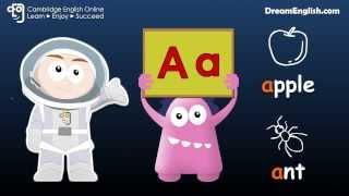 Video ABC Flash Cards in Space: Mission ABCDE: Talking Phonics Flash Cards download MP3, 3GP, MP4, WEBM, AVI, FLV Juli 2018