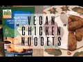 Aldi Vegan  Chicken  Nuggets Taste Test