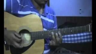 Nenjukkul Peidhidum - Guitar Solo
