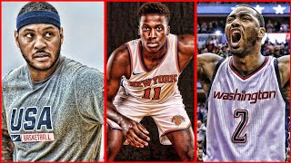 JOHN WALL HAS BEEF WITH SUPERTEAMS! THE CAVALIERS COULDVE BEEN EVEN BETTER! | NBA NEWS
