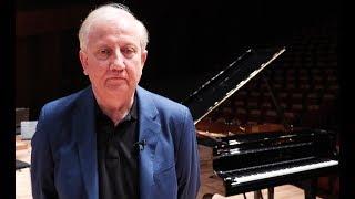 Wim Mertens: La partitura es sólo el comienzo - UNAM Global thumbnail