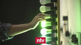 Smarte Beleuchtungssysteme unter der Lupe | n-tv