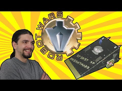 BBC's Alternative Facts - Robot Wars Extreme LIVE REVIEW E14