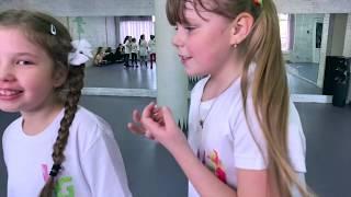 Школа Танца Виктории Гофман | ПРОМО