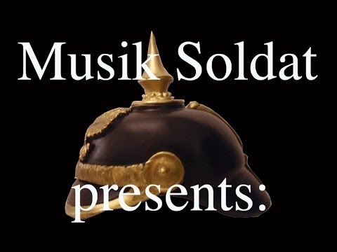 MusikSoldat show snippets