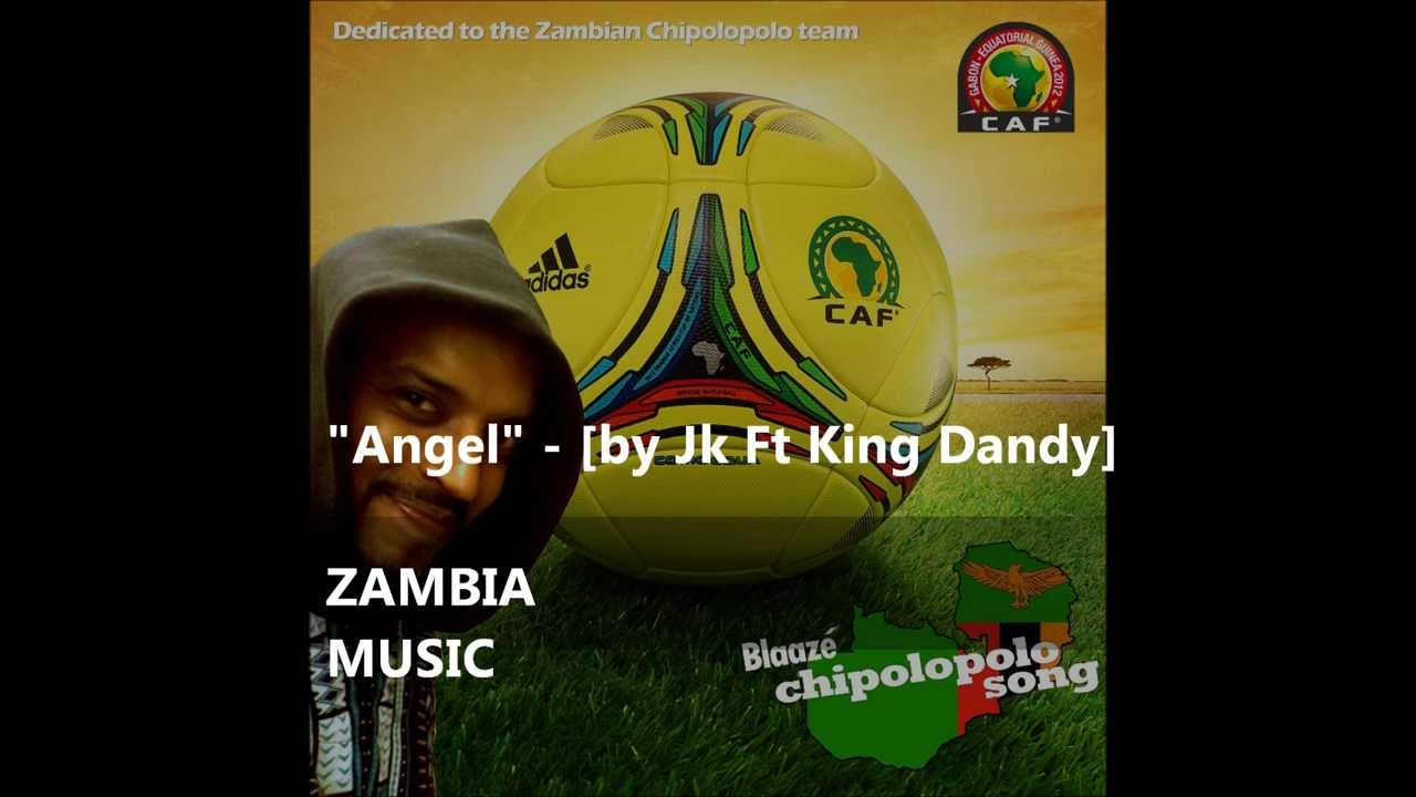 """Download """"Angel"""" - [by JK Ft Dandy Krazy] NEW ZAMBIAN MUSIC 2014"""
