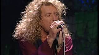 Led Zeppelin - What Is And What Should Never Be (Live)