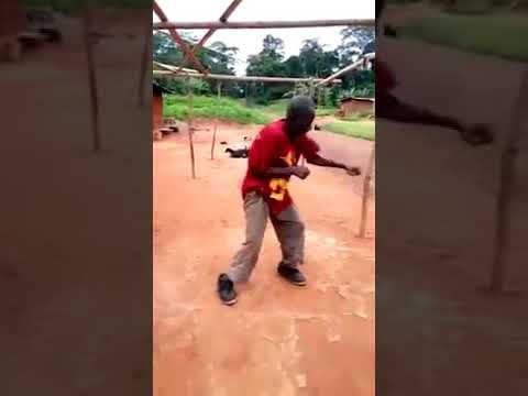 MAKARATE -KING MONADA(UNOFFICIAL MUSIC VIDEO)