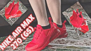 UNBOXING/REVIEW NIKE AIR MAX 2…
