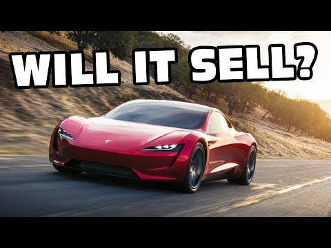 4 Issues For Tesla To Address To Sell Truck And Hyper Car