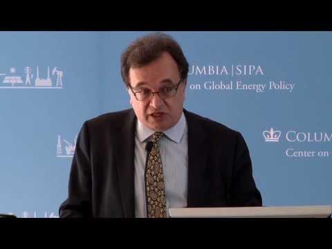 CGEP: Global Oil Market Update