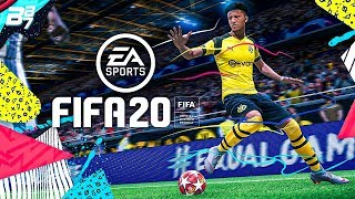 MY EXPERIENCE ON FIFA 20 GAMEPLAY! | FIFA 20