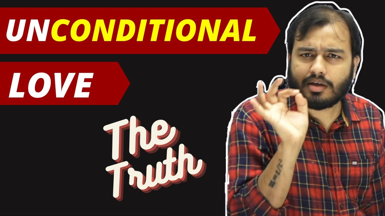 Unconditional Love ❤️❤️❤️ - Motivational || Student Motivation