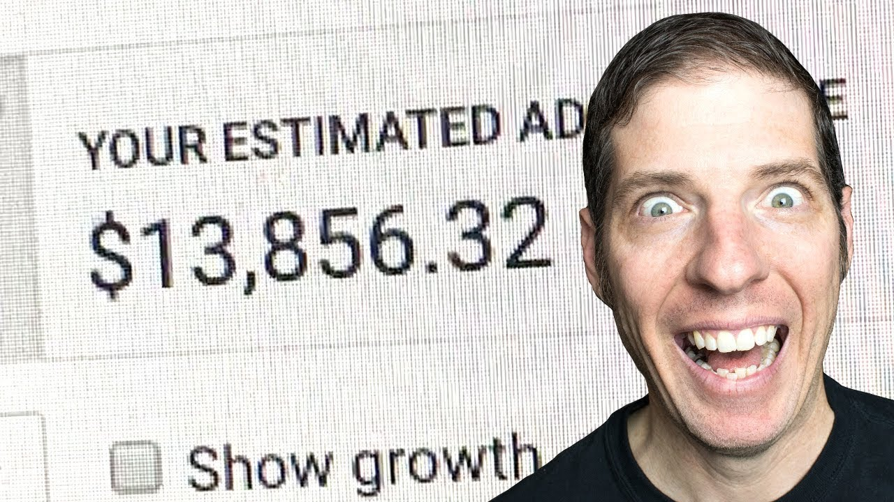HOW YOUTUBE CAN MAKE YOU RICH