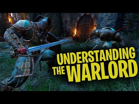 Understanding the Warlord - For Honor Season 5